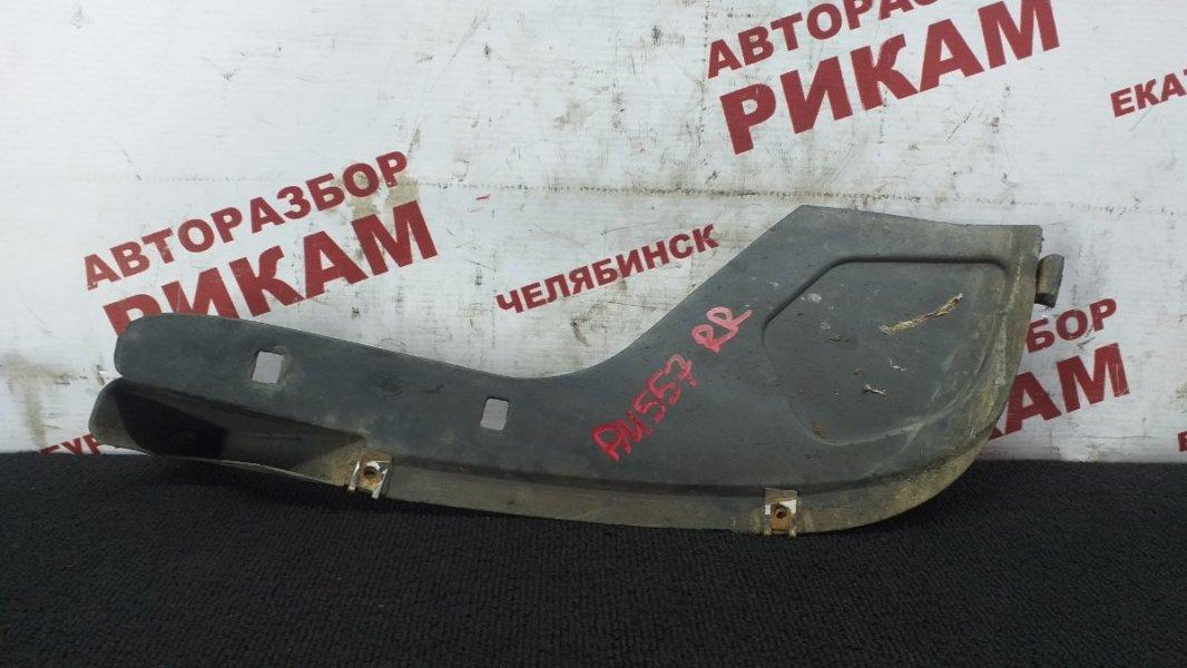 Подкрылок Chery Tiggo T11 DB SQR484F 2011 задний правый
