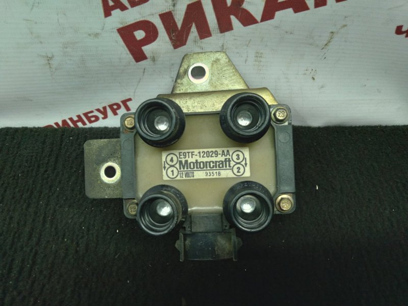 Катушка зажигания Mazda 626 GF FS-DE 2000
