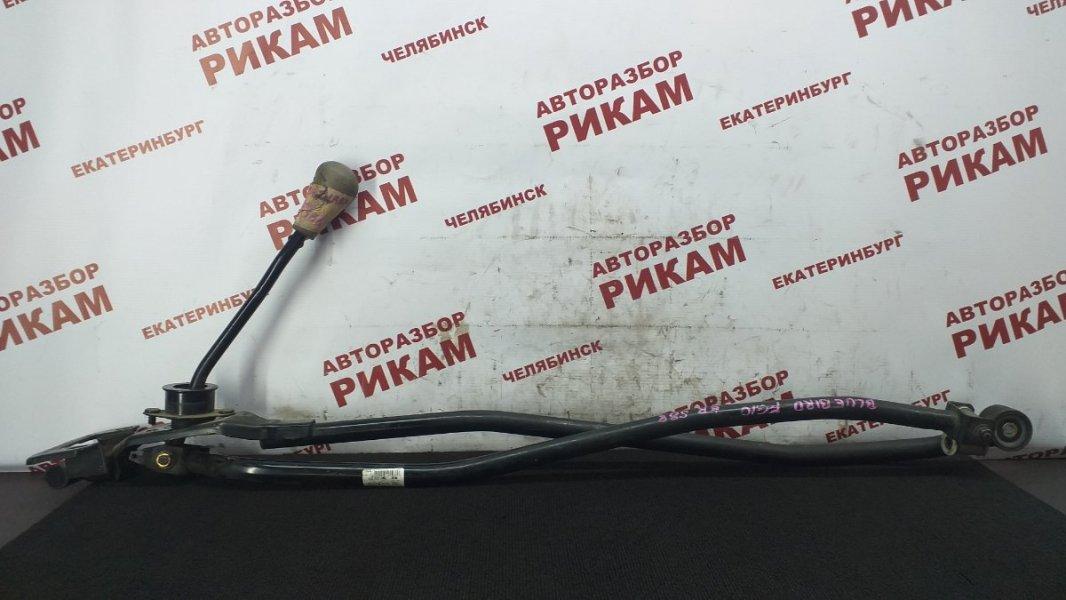 Ручка мкпп Nissan Bluebird Sylphy FG10 QG15DE 2003