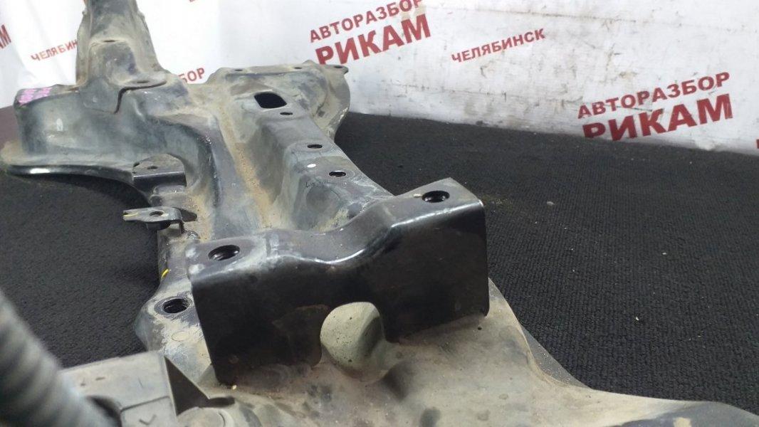 Балка двс Honda Fit GD1 L13A