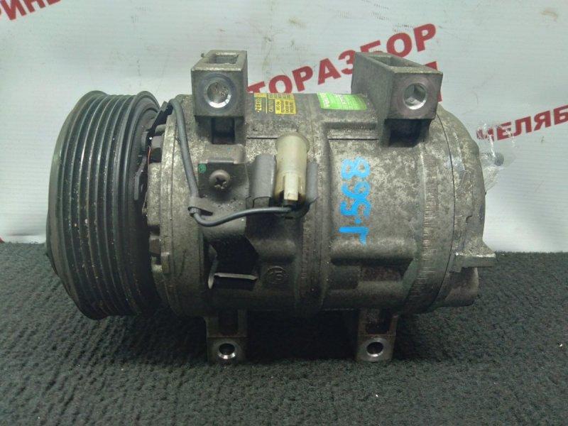 Компрессор кондиционера Volvo V40 VW17 B4204S2 2003
