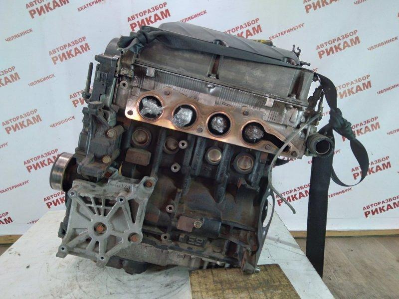 Двигатель Mitsubishi Outlander CU5W 4G69 2006
