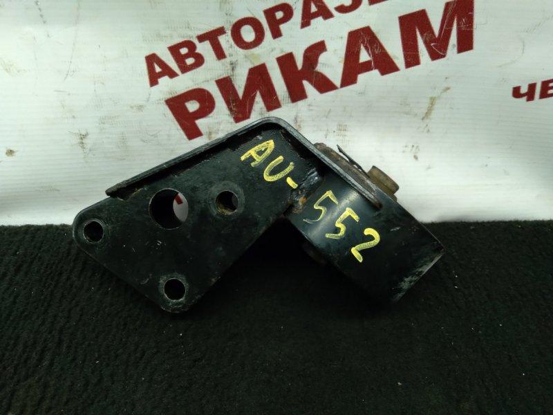 Подушка акпп Nissan Pulsar N15 GA16DE 1998