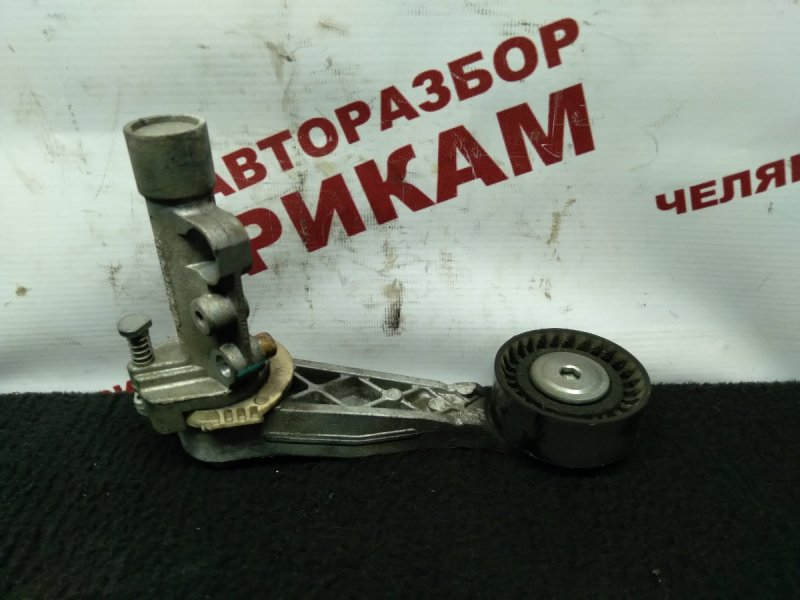 Натяжитель ремня Peugeot 207 WC EP6C 2012