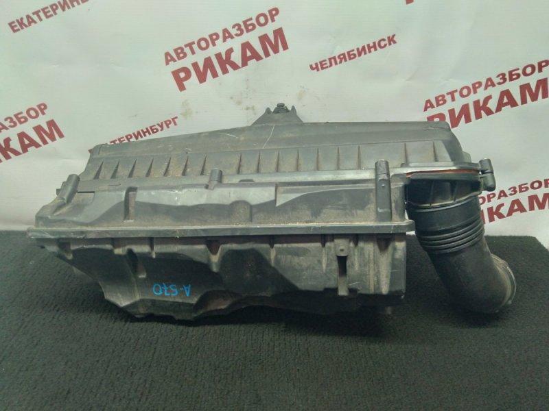 Корпус воздушного фильтра Peugeot 207 WC EP6C 2012