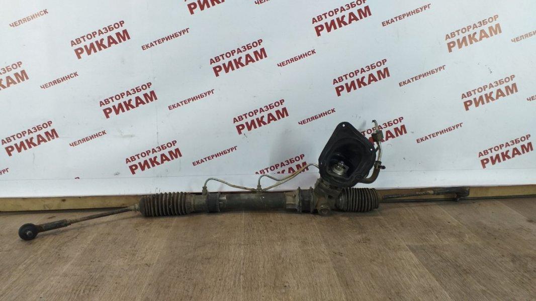 Рулевая рейка Nissan Pulsar N15 GA16DE 1998