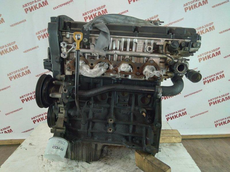 Двигатель Hyundai Elantra XD G4GC 2005