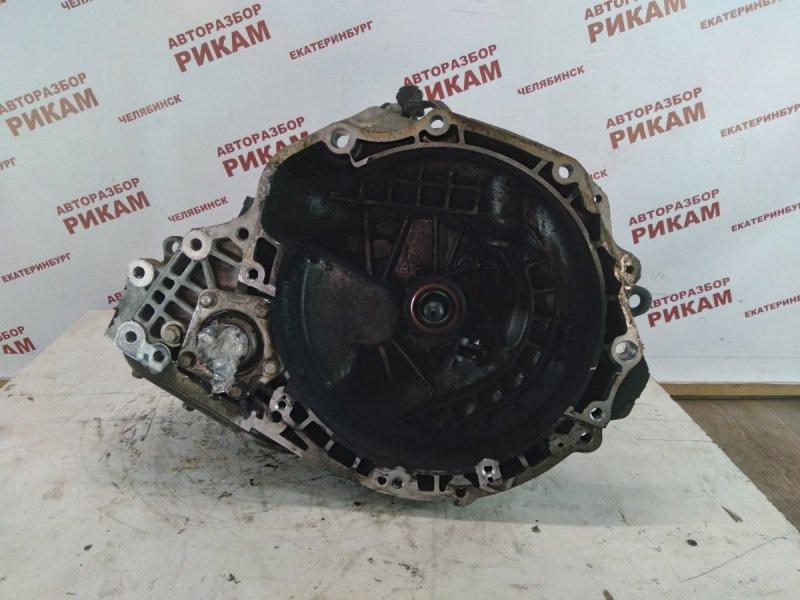 Механическая кпп Chevrolet Aveo T300 F16D4 2012