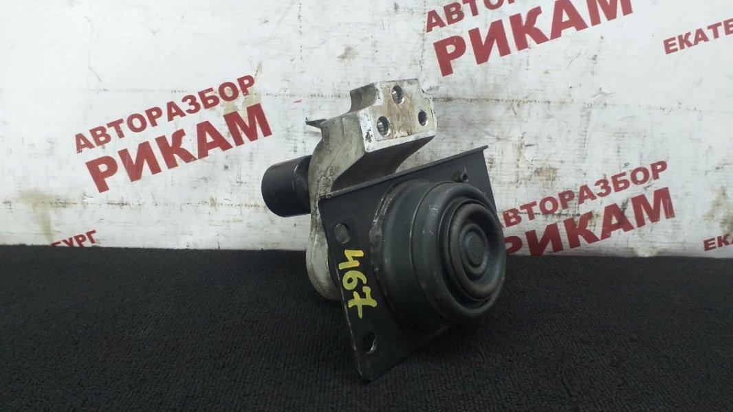 Подушка двс Kia Rio JB G4ED 2006 передняя правая