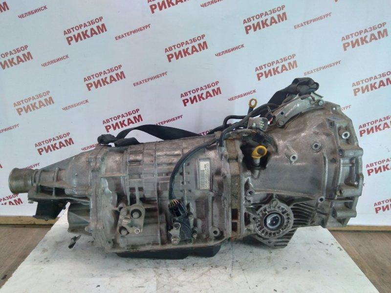 Автоматическая кпп Subaru Forester SHM FB25A 2012