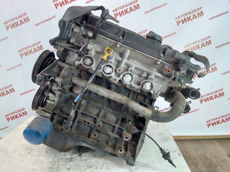 Двигатель Hyundai Getz TB G4EE 2009