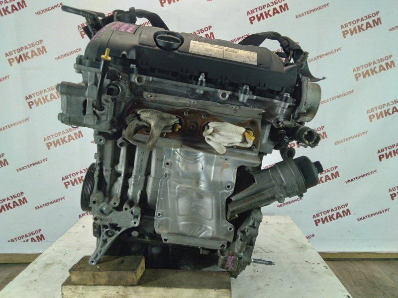 Двигатель Peugeot 308 4A EP6 2010