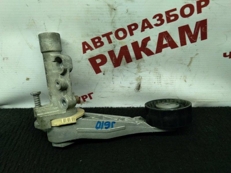 Натяжитель ремня Peugeot 308 4A EP6 2010