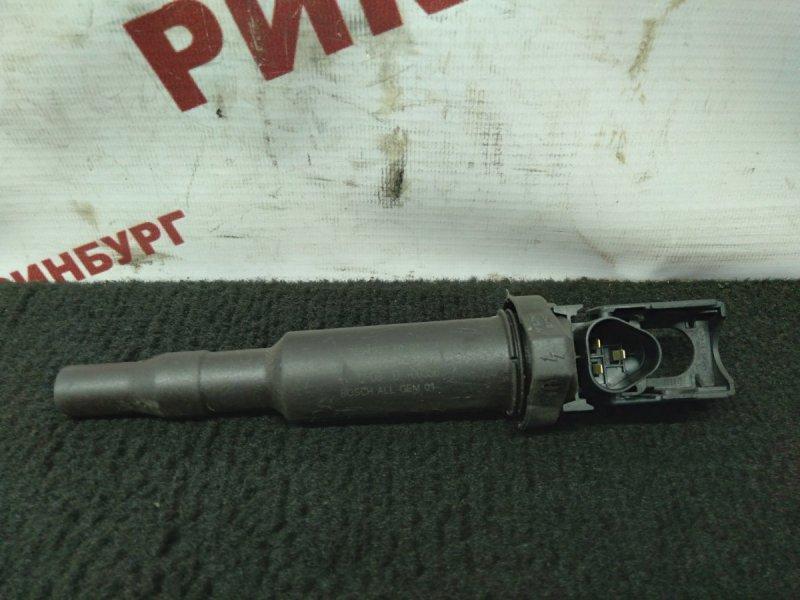 Катушка зажигания Peugeot 308 4A EP6 2010