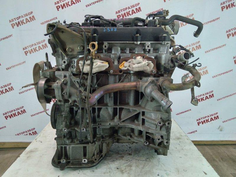 Двигатель Nissan Serena TC24 QR20DE 2002