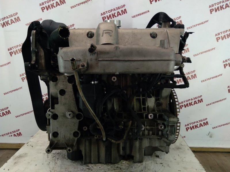 Двигатель Volvo V70 SW52 B5254T4 2006
