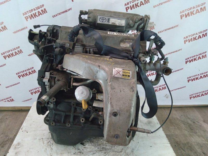 Двигатель Toyota Camry SXV10 5S-FE 1997
