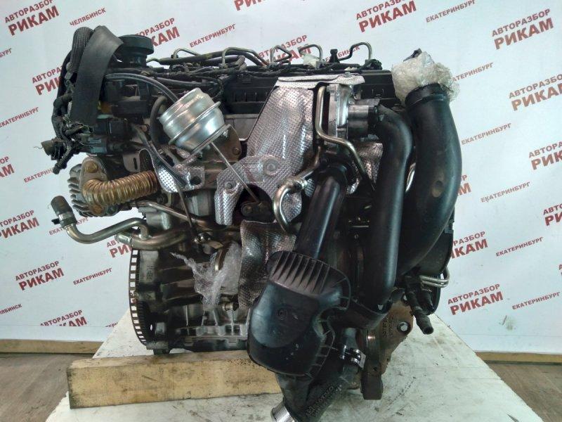 Двигатель Volvo Xc60 DZ70 D5244T10 2011