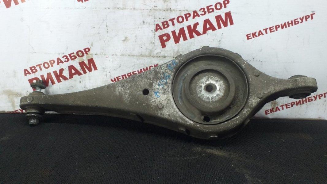 Рычаг Volvo Xc60 DZ70 D5244T10 2011 задний правый