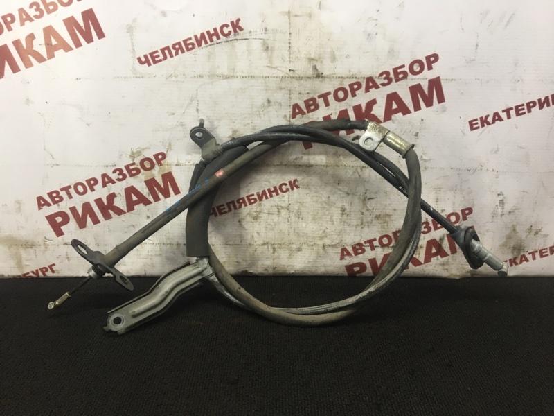 Трос ручника Honda Accord CU2 K24Z3 2012 задний правый