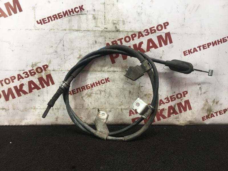 Трос ручника Honda Civic FK2 R18Z4 2013 задний правый