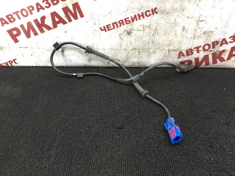 Датчик abs Peugeot 207 WC EP6C 2012 задний правый