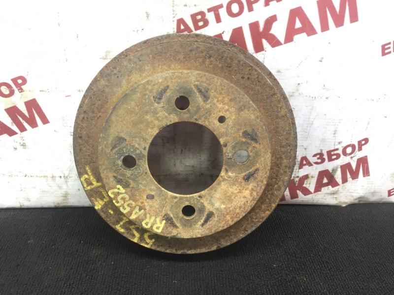 Барабан тормозной Nissan Pulsar EN15 GA16DE 1998 задний