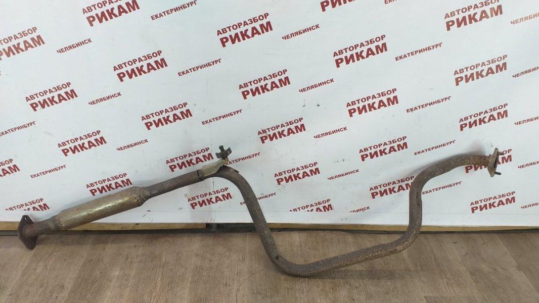 Глушитель Nissan Pulsar EN15 GA16DE 1998
