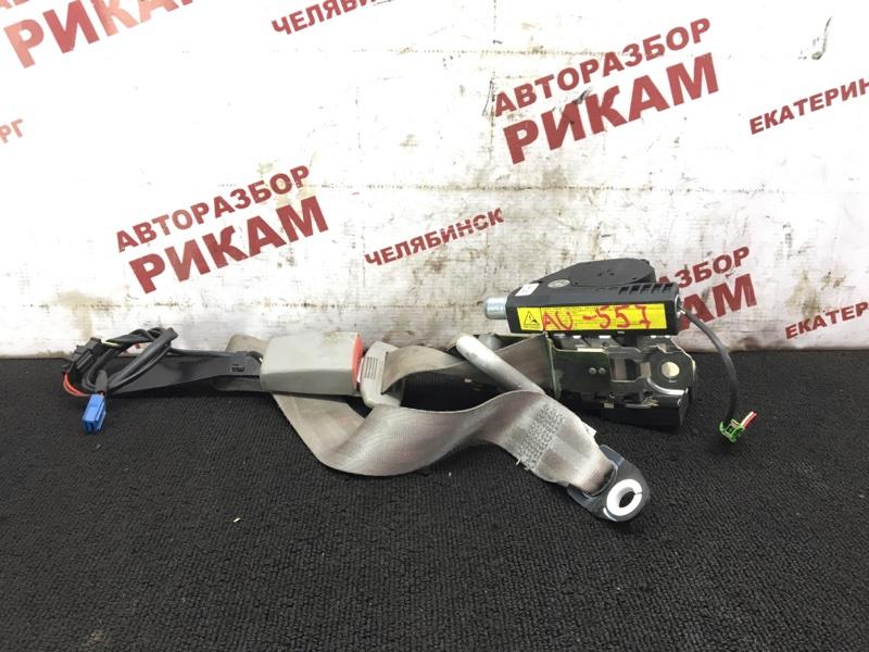 Ремень безопасности Chery Tiggo T11 DB SQR484F 2011 передний правый