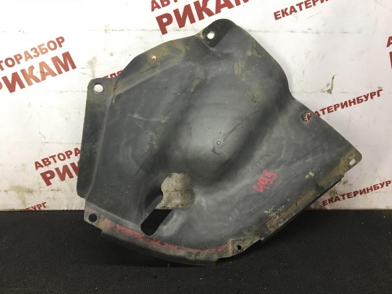 Защита двигателя Toyota Camry SXV10 5S-FE 1997 правая