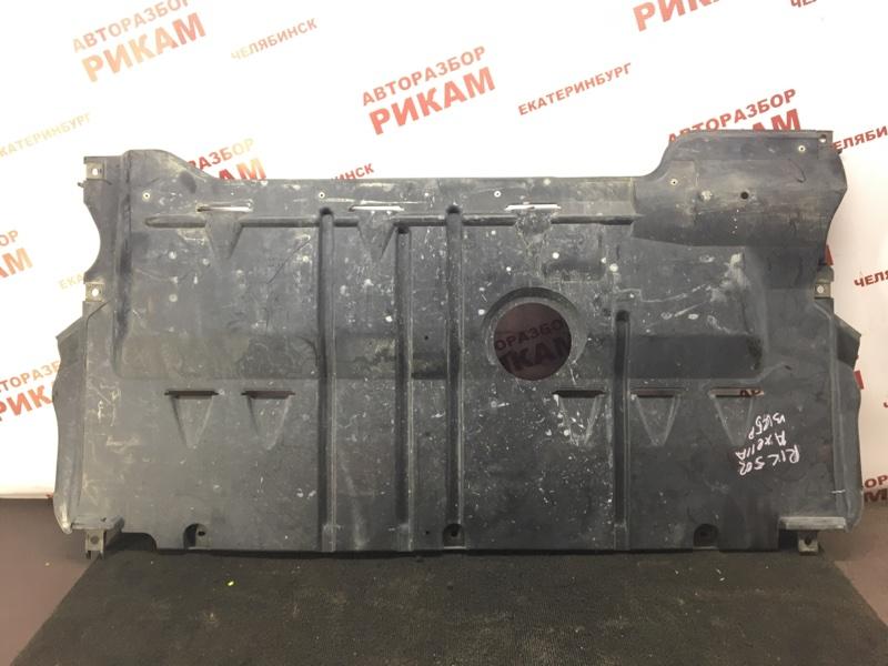 Защита двигателя Mazda Axela BK5P ZY-VE 2003