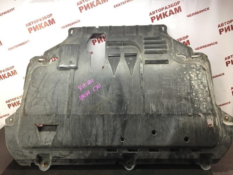Защита двигателя Volvo C30 MK68 B5254T3 2007