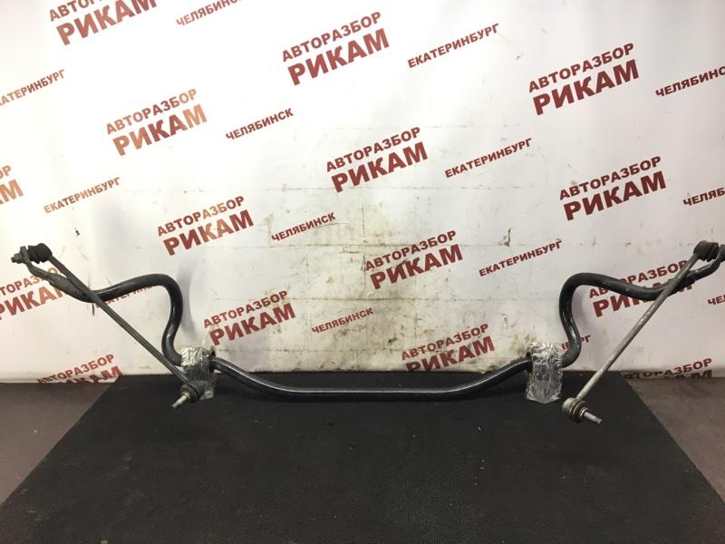 Стабилизатор Peugeot 207 WC EP6C 2012 передний