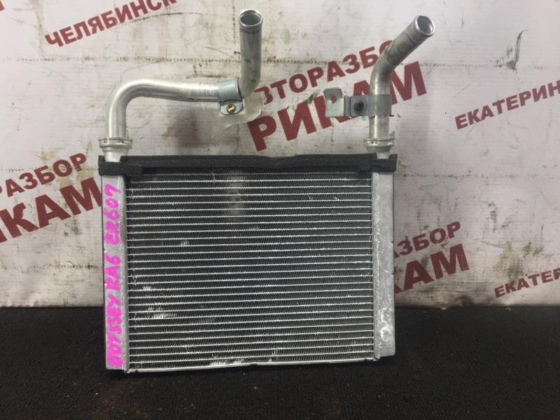 Радиатор печки Honda Odyssey RA6 F23A