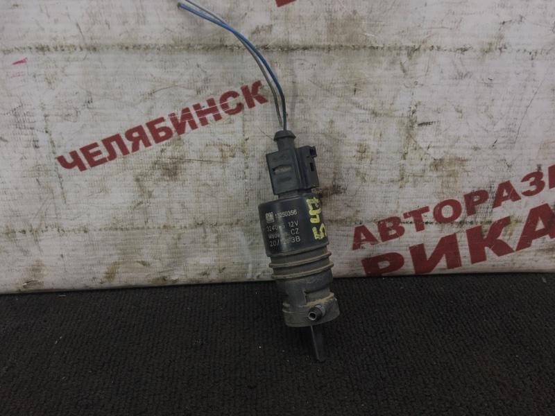 Мотор омывателя Chevrolet Aveo T300 F16D4 2012