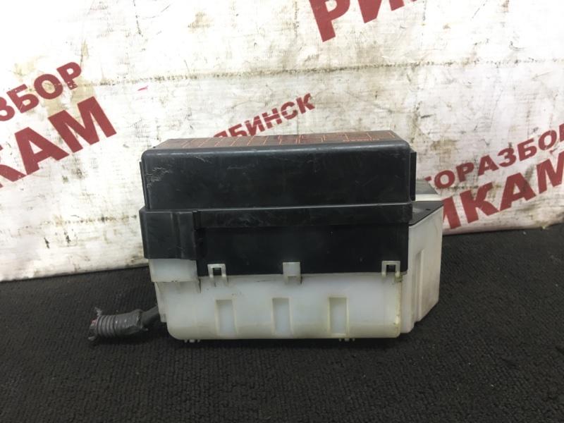 Блок предохранителей Nissan Sunny FB15 QG15DE 2002