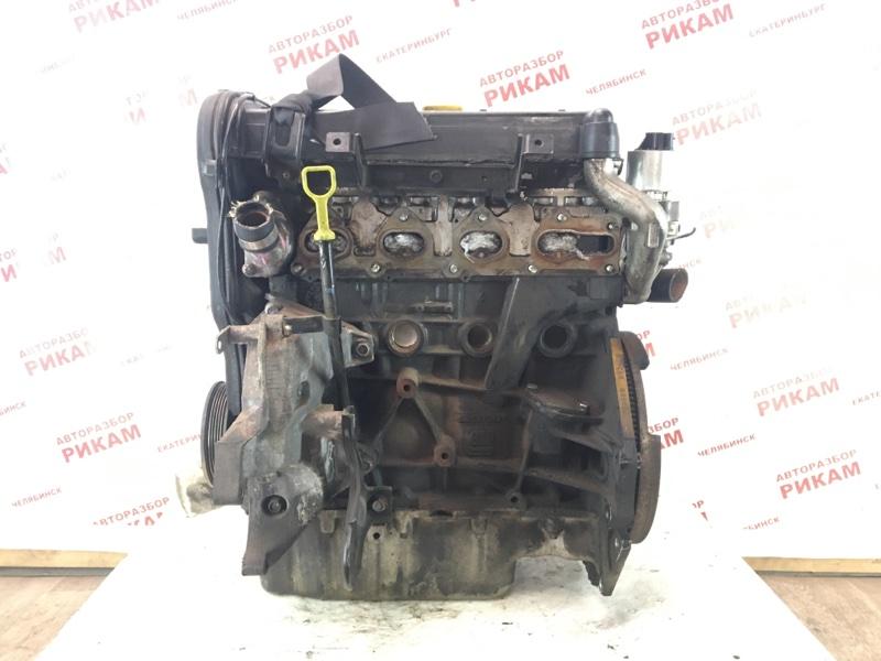 Двигатель Opel Antara L07 Z24SED 2010