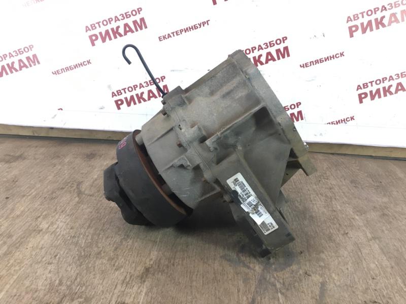 Раздаточная коробка Bmw X5 E53 M54B30 2002