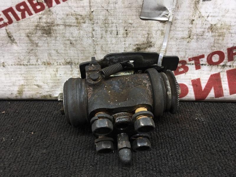 Рабочий тормозной цилиндр Mitsubishi Canter FE83DHY 4M50 задний правый