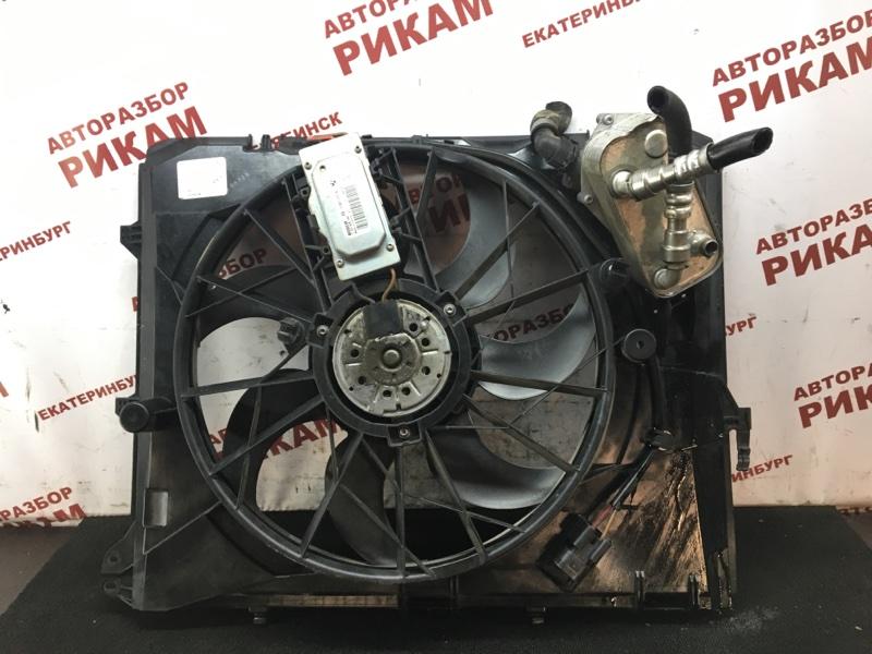 Диффузор Bmw 1-Series E87 N46B20 2008