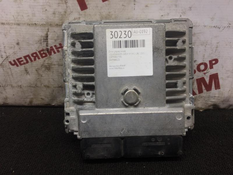 Блок управления Volkswagen Golf Vi 5K1 CBZ 2011