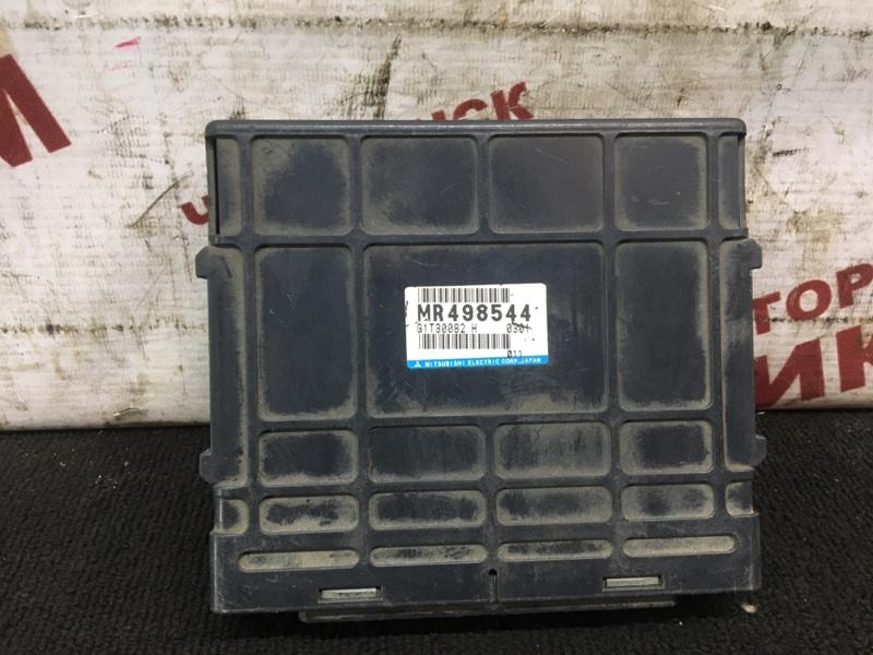 Блок управления Mitsubishi Galant EA1A 4G93