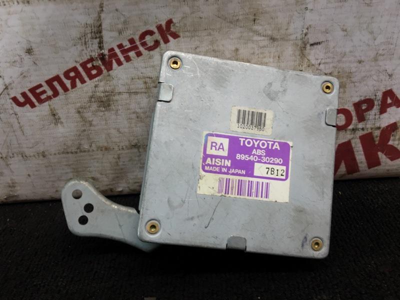 Блок управления Toyota Crown JZS151 1JZ-GE
