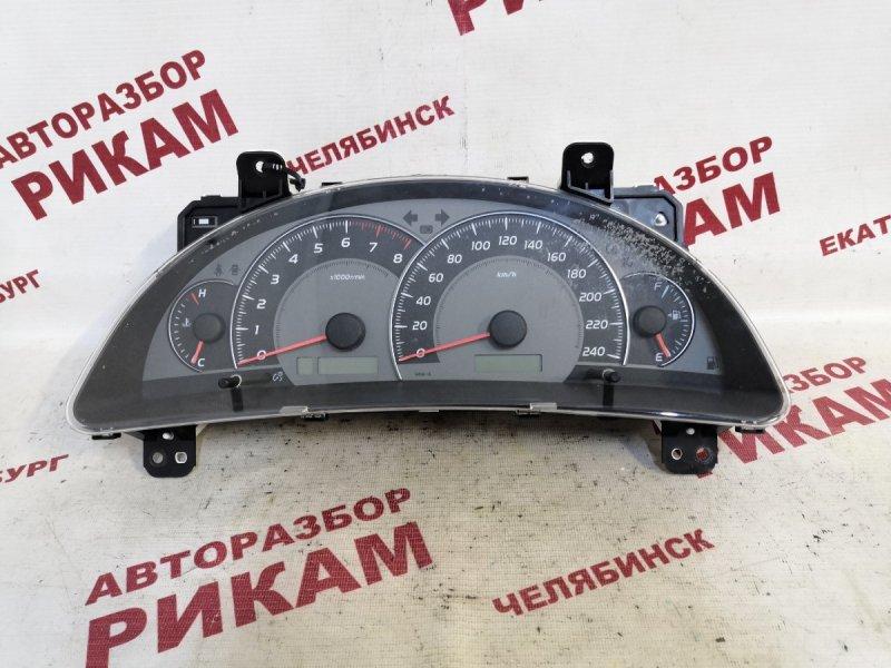 Панель приборов Toyota Camry ACV40 2AZ-FE 2011