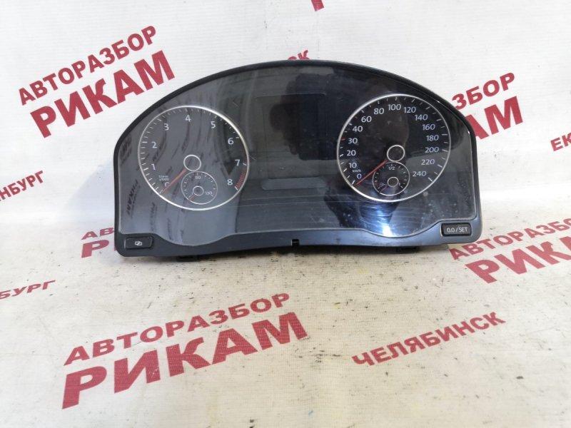 Панель приборов Volkswagen Jetta 1K2 CAVD 2010