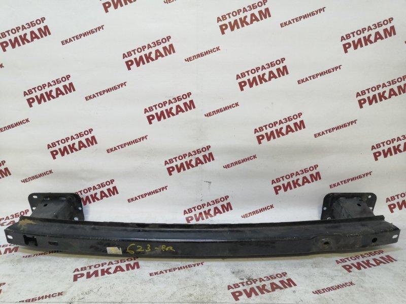 Усилитель бампера Ford Focus 3 CB8 PNDA 2012 задний