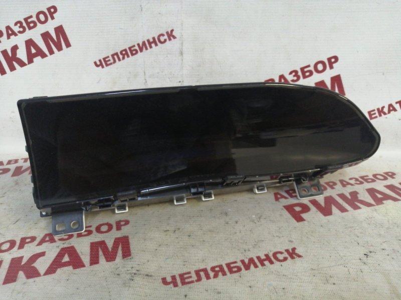Панель приборов Honda Civic FB2 R18Z1 2012