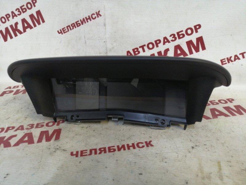 Дисплей информационный Subaru Xv GP7 FB20A 2013