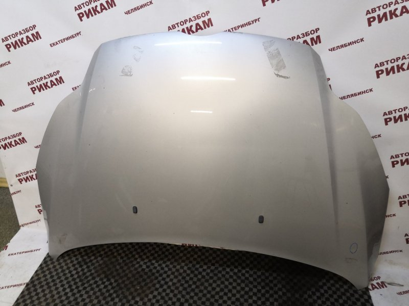 Капот Ford Focus 3 CB8 PNDA 2012