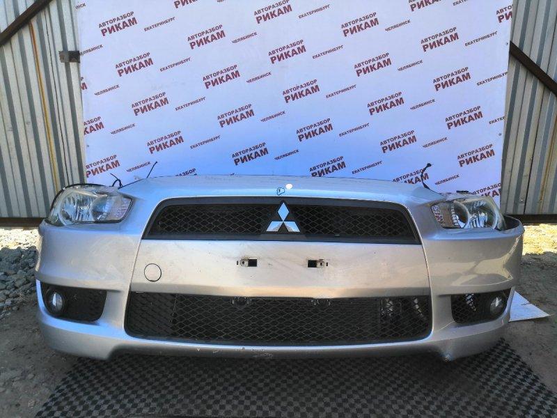 Ноускат Mitsubishi Lancer CY4A 4B11 2007